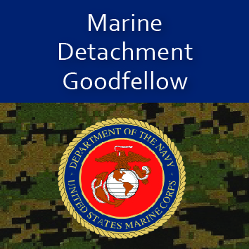 Marine Detachment Goodfellow
